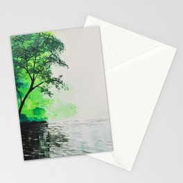 Mists of Avalon Stationery Cards