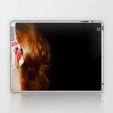 Blood + Lipstick Laptop & iPad Skin