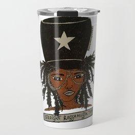 Miss Raggamuffin Travel Mug