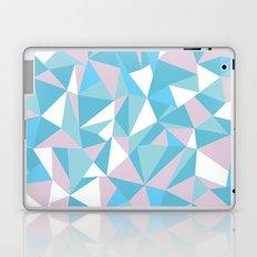 Abstraction Pastel Laptop & iPad Skin