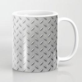 Steel Plate Coffee Mug