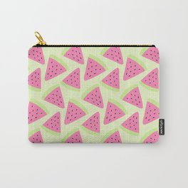 fresh summer pastque Carry-All Pouch