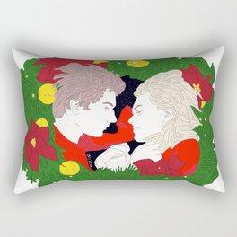 Noorhelm christmas Rectangular Pillow
