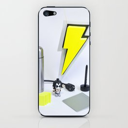 We love design - Hard iPhone Skin