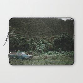 Summer Road Trip II / Kaui, Hawaii Laptop Sleeve