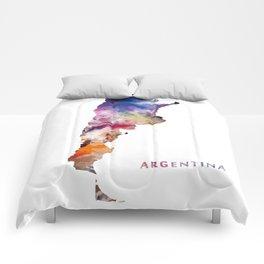 Argentina Comforters