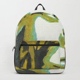 poisoned Backpack