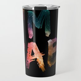 I'm Fab! Travel Mug