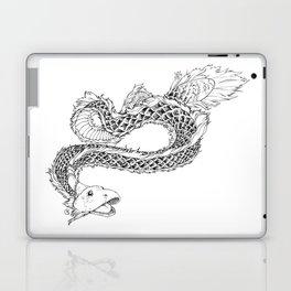 Sea Dragon Laptop & iPad Skin