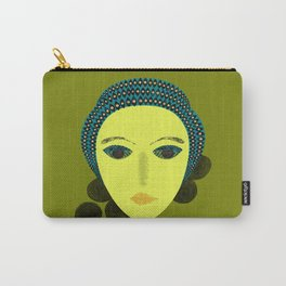 nausicaa Carry-All Pouch
