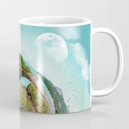 Nano Isle Coffee Mug