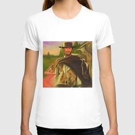 Clint Fucking Eastwood T-shirt