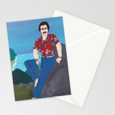 Magnum / Hawaii Stationery Cards