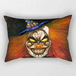 HALcLOWnEEN Rectangular Pillow
