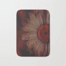 Wallflower Bath Mat