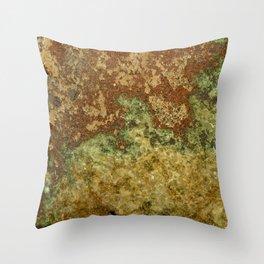 Stonedscape Four Throw Pillow