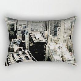 NEW YORK 1 Rectangular Pillow