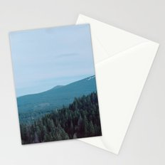 blankets Stationery Cards