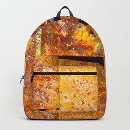 Industrial Lock Backpack