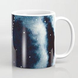Cancer Zodiac Constellation Coffee Mug