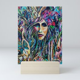 Enchanted Mini Art Print