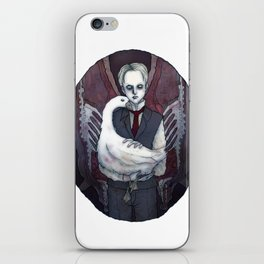 Ruvik iPhone Skin