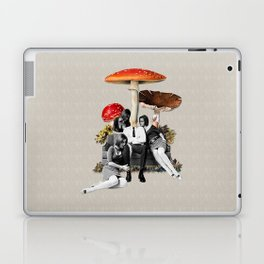 Upper Class Dealer Laptop & iPad Skin