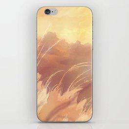 East Wind iPhone Skin