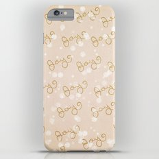 Joy Joy Joy iPhone 6 Plus Slim Case