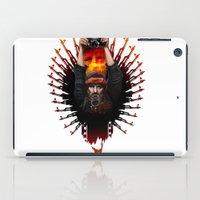 apocalypse now iPad Cases featuring Apocalypse now by LukArt