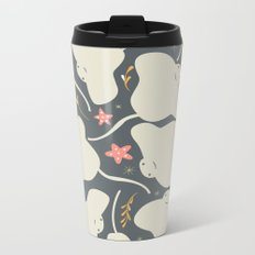 Stingray 003 Metal Travel Mug