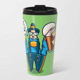 Prost, Y'all Travel Mug