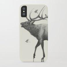 elk Slim Case iPhone X