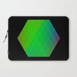 Hexagon? Laptop Sleeve