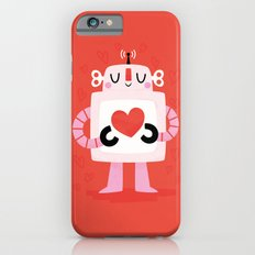 Love Robot Slim Case iPhone 6s