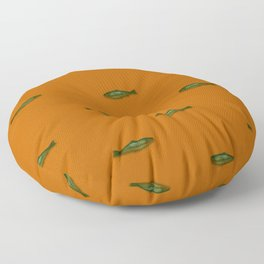 Object One Floor Pillow