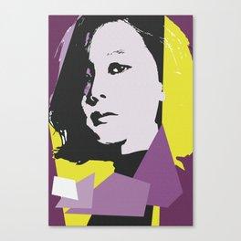 Lim Canvas Print