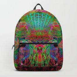 Alien Mind Transfer Backpack