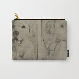 Labrador  Carry-All Pouch