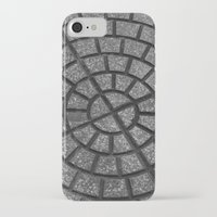 argentina iPhone & iPod Cases featuring Argentina Street by Nenhum Destes
