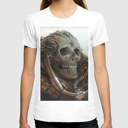 The Timetraveller II T-shirt