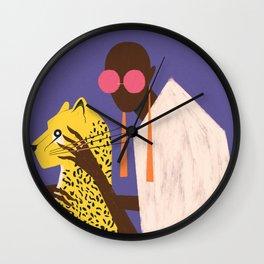 Pintosa Wall Clock