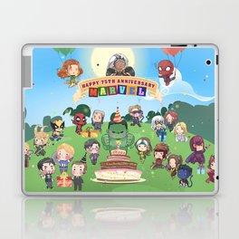 M A R V E L B-Day Laptop & iPad Skin
