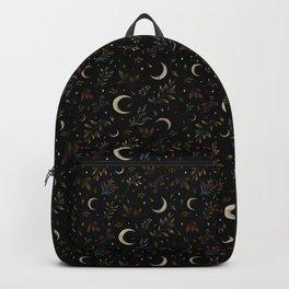 Crescent Moon Garden Backpack