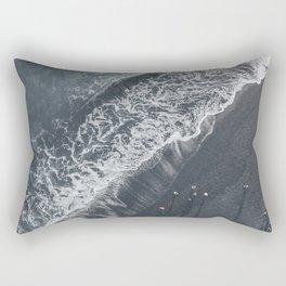 Sea 15 Rectangular Pillow