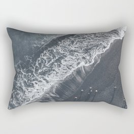 Sea 15 Rectangular Pillow