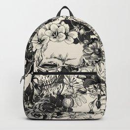 SKULLS 4 HALLOWEEN SKULL Backpack