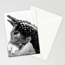 Donkey Stationery Cards
