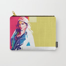 Meghan Carry-All Pouch