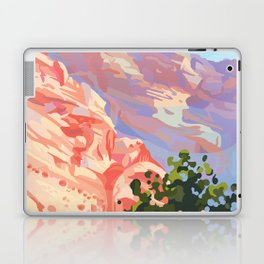 Utah Afternoon Laptop & iPad Skin